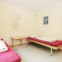 Anker Hostel Стандартный номер с различными типами кроватей фото 8