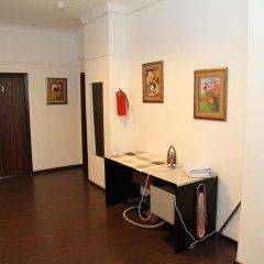 Хостел Столичный Экспресс Кровать в общем номере с двухъярусной кроватью фото 18