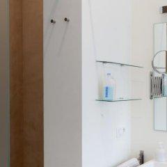 Отель B&B Rosier 10 Бельгия, Антверпен - отзывы, цены и фото номеров - забронировать отель B&B Rosier 10 онлайн ванная