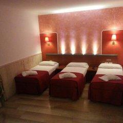Hotel Center 1&2 3* Стандартный номер с различными типами кроватей фото 2