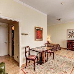 Hotel Romana Residence 4* Полулюкс с различными типами кроватей фото 3