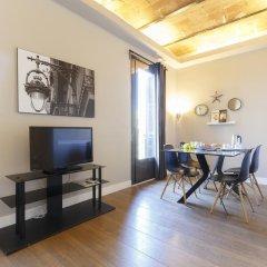 Апартаменты AinB Eixample-Miro Apartments Апартаменты с различными типами кроватей фото 41