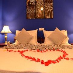 Отель Villa Paradise 2* Стандартный номер фото 4