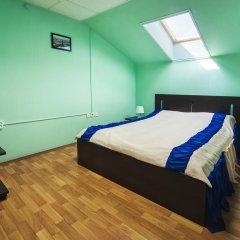 Гостиница Ял на Оренбургском тракте сейф в номере