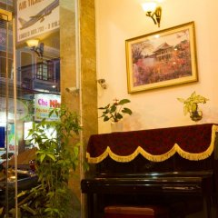 Thang Loi 2 Da Lat Hotel Далат интерьер отеля фото 2