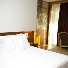 Gran Hotel La Perla 5* Номер Делюкс фото 6