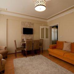 Отель Blue Mosque Suites Улучшенные апартаменты фото 10