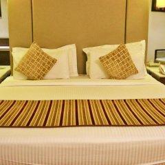Отель City Park Airport 3* Представительский номер с различными типами кроватей фото 17