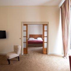 Westminster Hotel & Spa 4* Люкс с различными типами кроватей фото 5