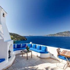 Villa Mahal Турция, Патара - отзывы, цены и фото номеров - забронировать отель Villa Mahal онлайн пляж