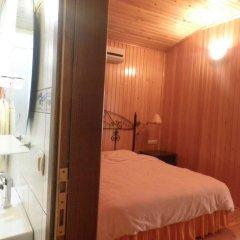 Kibala Hotel 2* Бунгало с разными типами кроватей