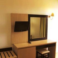 Lymberia Hotel - All-Inclusive удобства в номере фото 2