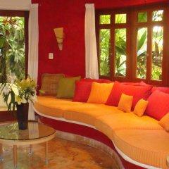 Villas Sacbe Condo Hotel and Beach Club 4* Апартаменты фото 3