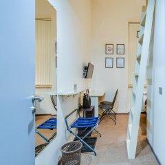 Мини-отель 15 комнат 2* Стандартный номер с двуспальной кроватью фото 8