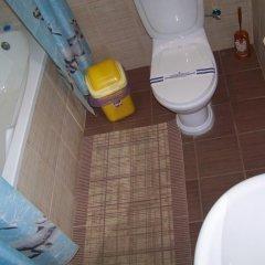 Гостиница Smerichka Украина, Хуст - отзывы, цены и фото номеров - забронировать гостиницу Smerichka онлайн ванная фото 2