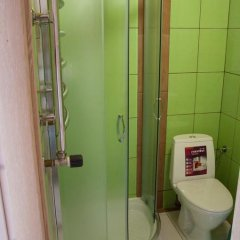 Гостиница Guest House Lviv Стандартный номер с различными типами кроватей фото 9