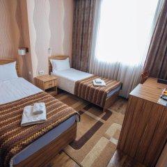 Hotel SunRise Osh комната для гостей