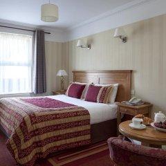 Hotel St. George by The Key Collection 3* Стандартный номер с двуспальной кроватью