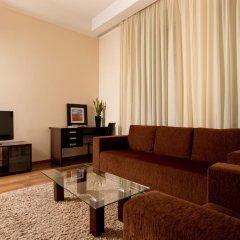 Апартаменты Senator City Center Улучшенный номер с различными типами кроватей фото 16