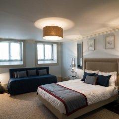 Отель Wine And The City Апартаменты с различными типами кроватей фото 11