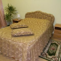 Mini Hotel At Sukharevskaya 2* Студия с разными типами кроватей фото 3