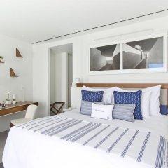 Отель Grace Santorini Полулюкс с различными типами кроватей
