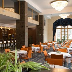 Отель МФК Горный Санкт-Петербург питание фото 2