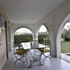 Отель Villa Anna Казаль-Велино фото 2