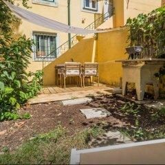 Отель Estrela Garden House фото 6