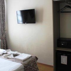 Ararat Hotel 2* Номер Комфорт с различными типами кроватей фото 3