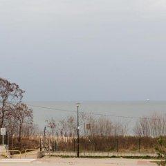 Отель Villa Pascal пляж фото 2