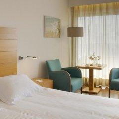Alion Beach Hotel 5* Стандартный номер с различными типами кроватей фото 7