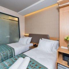 Genova Hotel 3* Стандартный номер с двуспальной кроватью фото 2