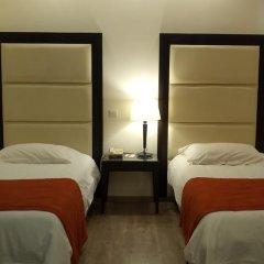 Отель Castelli 3* Улучшенный номер с различными типами кроватей фото 5
