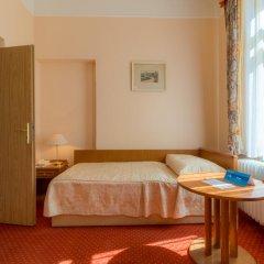 Spa Hotel Svoboda комната для гостей фото 4