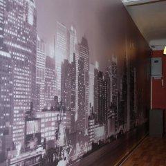 Хостел на Красном интерьер отеля