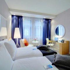 Radisson, Роза Хутор (Radisson Hotel, Rosa Khutor) 5* Улучшенный номер двуспальная кровать фото 3