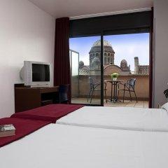 Hotel Amrey Sant Pau 2* Стандартный номер с различными типами кроватей фото 14