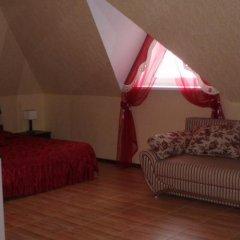Гостиница Afrodita Guest House Украина, Бердянск - 1 отзыв об отеле, цены и фото номеров - забронировать гостиницу Afrodita Guest House онлайн комната для гостей фото 4