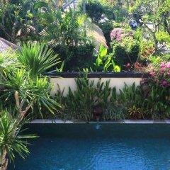 Отель The Pavilions Bali 4* Вилла с различными типами кроватей фото 3