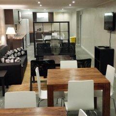 Отель Rossio Suites Лиссабон помещение для мероприятий