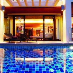 Отель Movenpick Resort Bangtao Beach 5* Люкс с бассейном и двумя спальнями фото 9