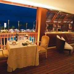 Gran Hotel Guadalpín Banus 5* Улучшенный номер с различными типами кроватей фото 10