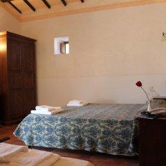 Отель Valle Rosa Country House 3* Стандартный номер фото 9