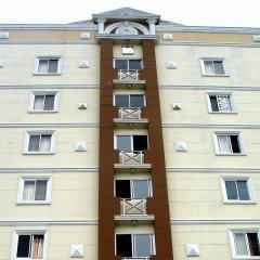 Отель Viewplace Mansion Ladprao 130 2* Улучшенные апартаменты фото 18