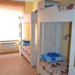Гостиница Hostel Zori в Новосибирске 3 отзыва об отеле, цены и фото номеров - забронировать гостиницу Hostel Zori онлайн Новосибирск комната для гостей