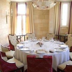 Отель Hostellerie De Plaisance Франция, Сент-Эмильон - отзывы, цены и фото номеров - забронировать отель Hostellerie De Plaisance онлайн помещение для мероприятий фото 2