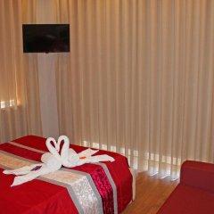 Отель Monte Carlo Love Porto Guesthouse 3* Стандартный номер разные типы кроватей фото 28