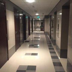 Отель Espace Holiday Homes Elite интерьер отеля