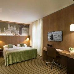 Отель Starhotels Ritz 4* Полулюкс с различными типами кроватей фото 7